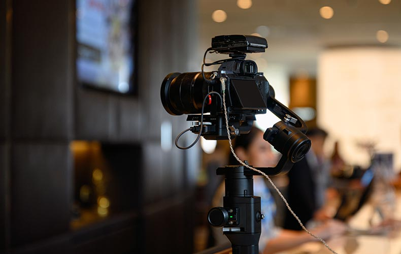 Ultimate Guide: 10 Best Cameras for Filmmaking on a Budget
